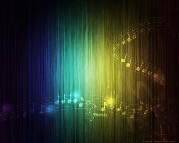 Beautiful HQ Music Wallpapers