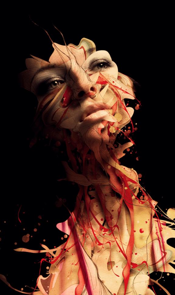 photo manipulation effects