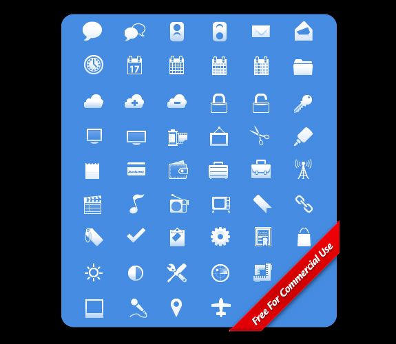 PixelPress Icons For iPhone