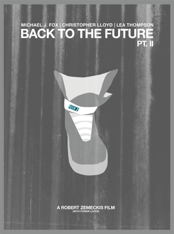 Minimalistic Movies Posters