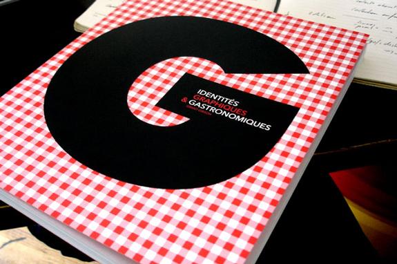 Dark Brochure Designs