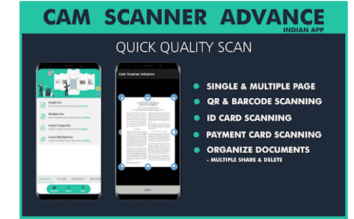 CamScanner Advance PC