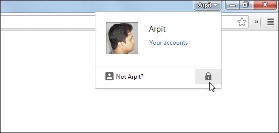 chrome-windows-password-lock