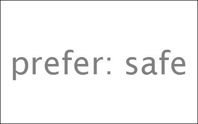 prefer-safe-http-header