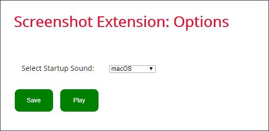 startup sound chromebook
