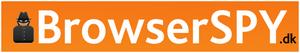 BrowserSpy.dk logo