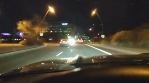 Uber自動運転車の事故現場を検証