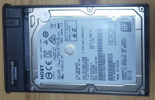 グリーンハウスUSB3.1Gen2ケースGH-HDCU325A-SVの使用感