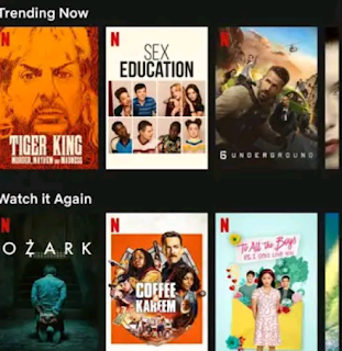 how to get Netflix account for free