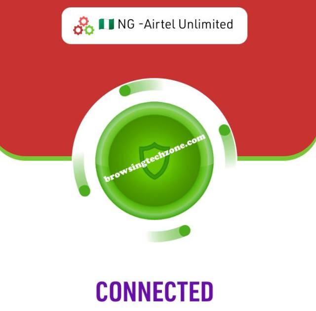 Airtel unlimited on stark VPN reloaded