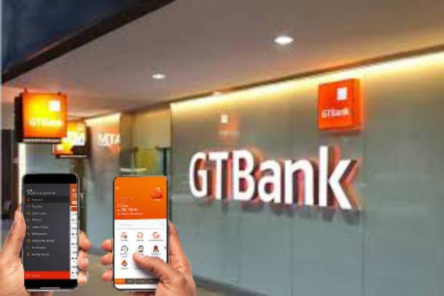 How To Increase Transfer Limit on gtb mobile app