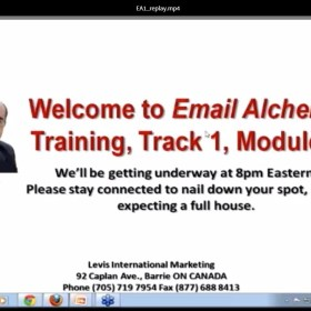 Download Email Alchemy by Daniel Levis
