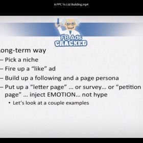Download Don Wilson - FB Ads Cracked (UDPATE)