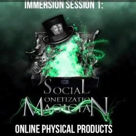 Download Ben Adkins - Social Monetization Magician