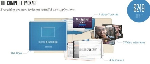 Download Nathan Barry - Designing Web Applications