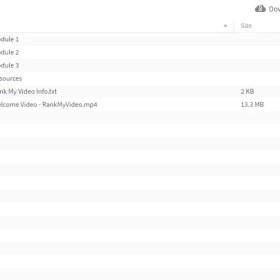 Download Greg Jeffries - Rank My Video