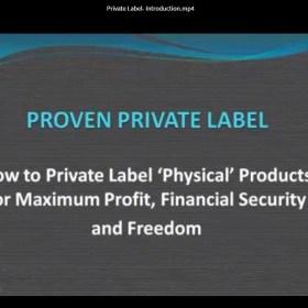 Download Jim Cockrum - Proven Private Label