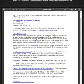 Download Robert Skrob - Association Partnership and Profits System