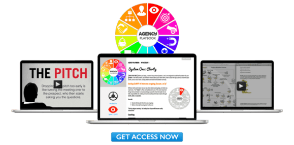 Download Jason Swenk - Digital Agency Playbook