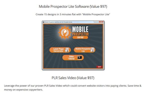 Download Yaro Glogowski - Mobile Prospector