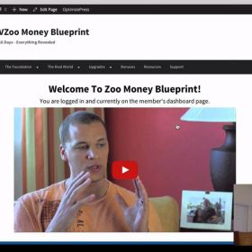 Download Mario Brown - The JVZoo Money Blueprint