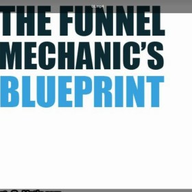 Download Conor Lynch - The Funnel Mechanics