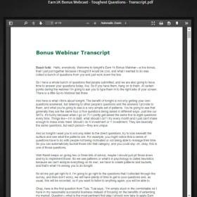 Download Ramit Sethi - Earn1K 2.0