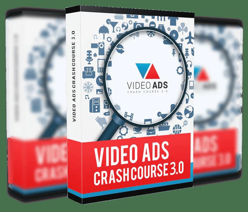 Download Justin Sardi - Video Ads Crash Course 3.0