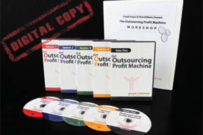The Outsource Profit Machine 2