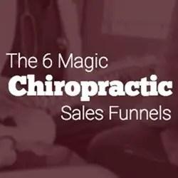Download Ben Adkins – The 6 Magic Chiropractic Funnels