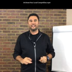 Download Joe Soto – Local Consulting Academy