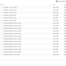 Download Jim Kwik – Kwik Reading
