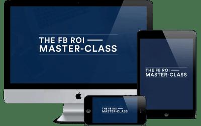 Tom Glover – The Facebook ROI Master-Class