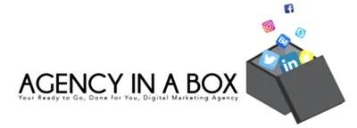 Robb Quinn – Agency in a Box