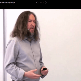 Anthony Metivier – The Magnetic Memory Method