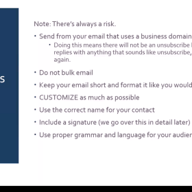 Ben Adkins – Cold Email Clients