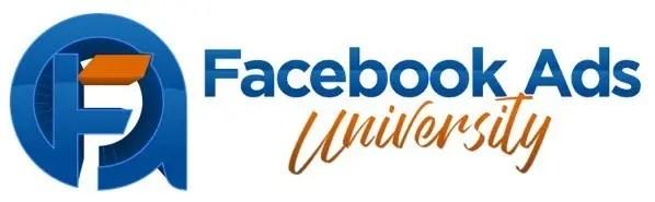 J.R. Fisher – Facebook Ads University