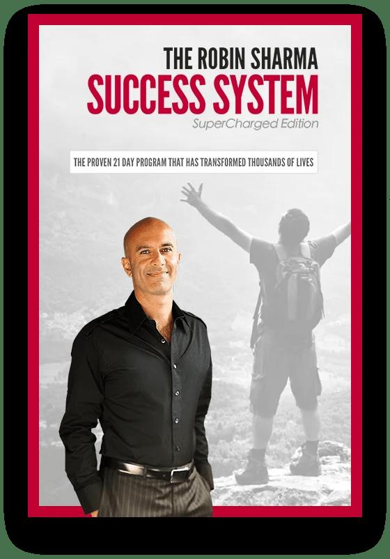 Robin Sharma – Success System