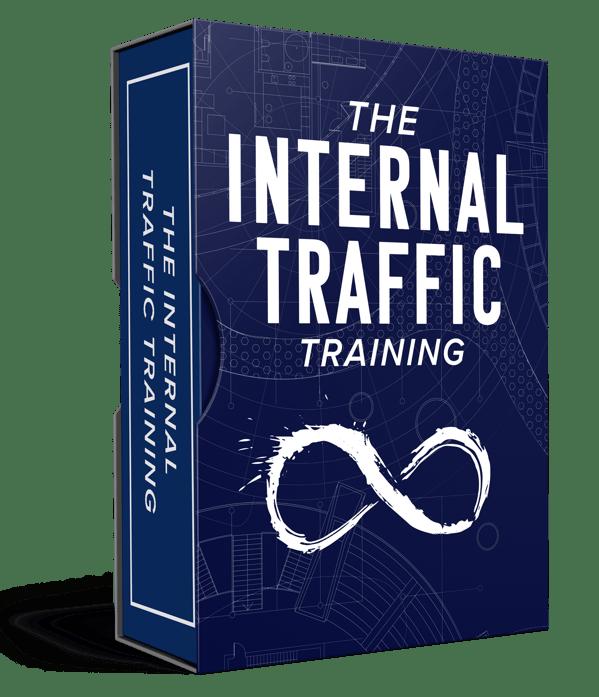 Todd Brown – MFA Internal Traffic Training