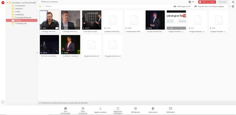 Download Tom Breeze – YouTube Ad Workshop