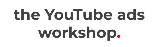 Tom Breeze – YouTube Ad Workshop