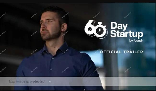 Mitch Harper – 60 Day Startup (Foundr)