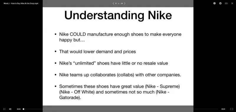 Download Harlan Kilstein – Sneaker Riches