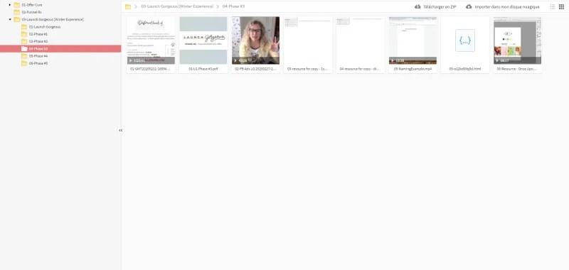 Download Julie Stoian – Funnel Gorgeous Bundle (+Offer Cure, Funnel RX)