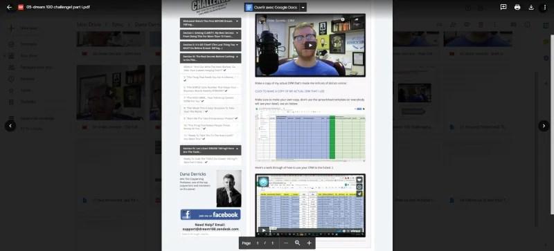 Download Greg Davis – Facebook Ads Domination
