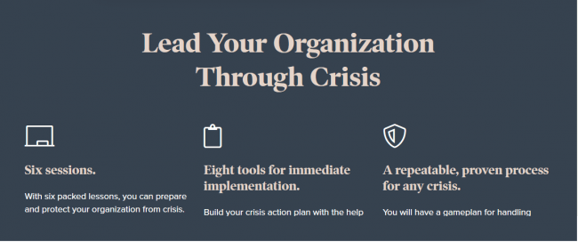 Download Michael Hyatt – Leading Through Crisis