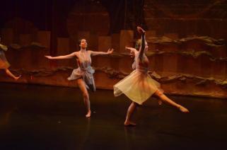 Production Shot (Zodiaque Dance Ensemble)