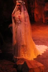 'The Bride' - Wedding Dress (Blood Wedding)