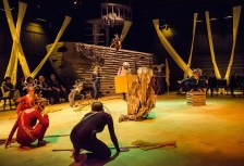 Ship and Floor - Final -Production Shot (The Tempest)