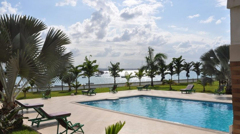 Apartment For Rent at Masaki-Slipway Dar es Salaam